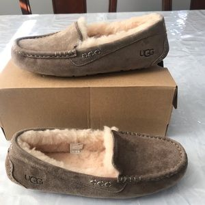 UGG ANSLEY WATER-RESISTANT